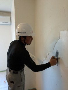塗り(壁)IMG_6308